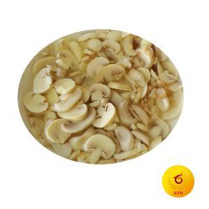 New season canned champignon mushroom slices 2018