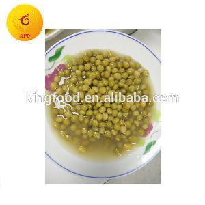 Консервированные овощи консервированные зеленые бобы мунг марки с легко открывающейся крышкой