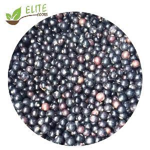 Hot selling High Brix Berries Fruit Ribes Nigrum Iqf Frozen Black Currant