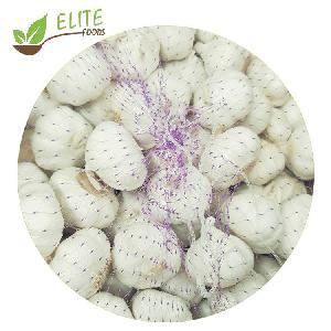2020 Chinese Fresh Normal White Garlic Price Per Ton From Garlic Factory