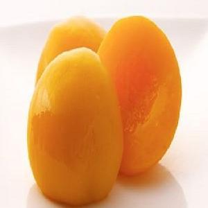 New season crop wholesale price best flavor frozen IQF yellow peach half