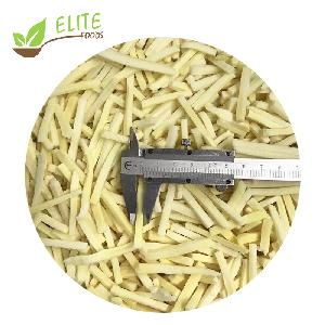 Top Quality Frozen Bamboo Strip Organic IQF Bamboo Shoot Strip with good price