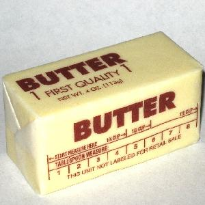 Pure Salted   Unsalted Butter 82% +fresh and Natural cow milk EU ORIGIN