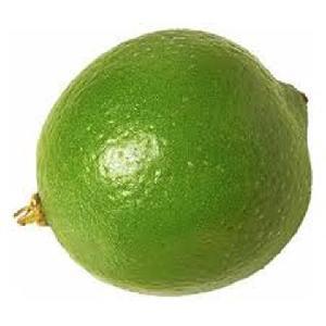 Green Lemon and Fresh lime