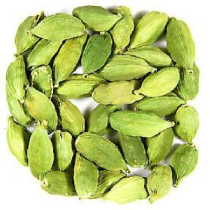 Natural Green/Black and Brown Cardamom Seeds