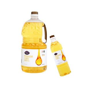 Plastic Bottle Packaging and Refined Processing Type  corn  oil