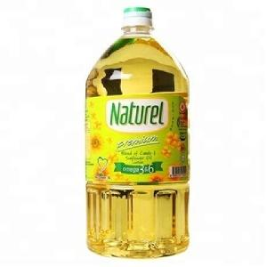 5 liter refined organic camellia edible cooking oil