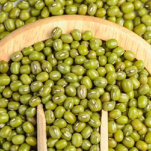 Green Mung Bean Whole