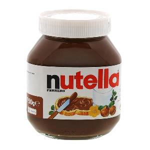 Best quality nutella chocolate for sale
