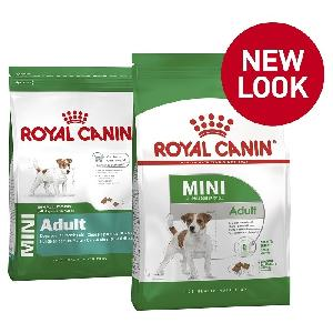 Royal Canin Mini Adult Dry Dogs Food