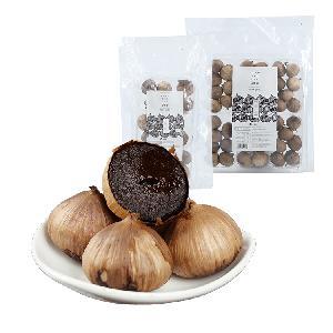 Healthy Chinese Snacks  Organic   Black   Garlic
