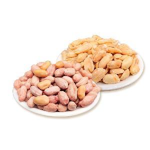 150g Delicious Salt Peanut Nuts Snacks Spiced Dry Roasted Peanut mala Fried Snacks