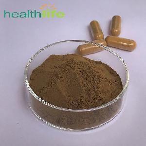 Factory supplying Echinacea Extract 4% Polyphenols/Chicoric Acid