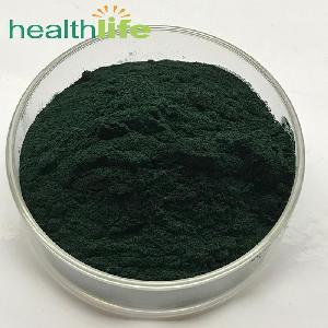 NOP Certified Organic Spirulina Powder