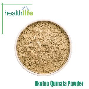 Pure Natural Caulis Clematidis Extract, Akebia Quinata Powder