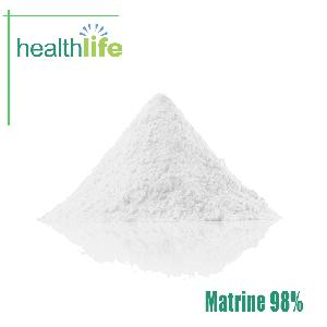 Herbal   Medicine  Sophora Flavescens  Extract  98% Matrine