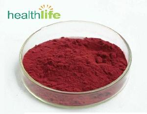 Top quality Natural Pigment Grape Skin Red Color Value 30 Anthocyanins