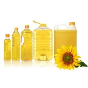 100% Refined sunflower oil, pure sunflower oil for export