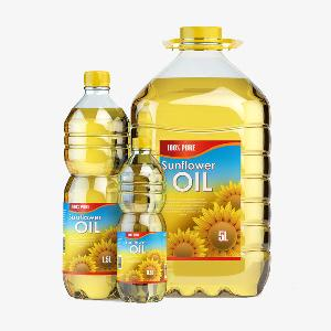 New Stock High Quality Refined Sunflower Oil Ready for Export