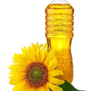 100% Refined sunflower oil, pure sunflower oil for export.