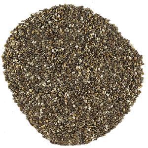 Organics Black Chia Seeds