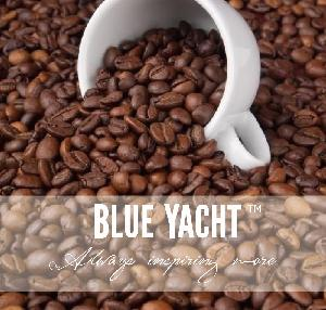 Wholesale Roasted Arabica and Robusta Green Coffee Beans
