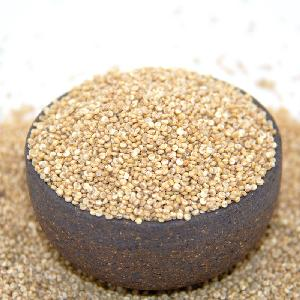 Rich Quality Natural and Organic Quinoa