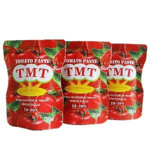 70g Flat&Standing Tomato Paste Best Price