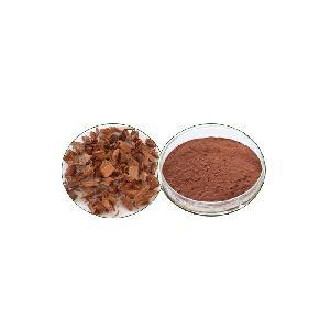 High Quality Natural  Yohimbe   Extract  Yohimbine HCL
