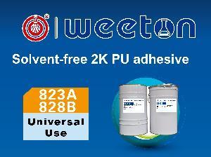Weeton 823A/828B