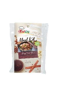 Thai Boat Noodle Meal Kit