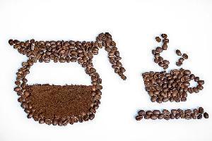 Instant Coffee Powder for dessert