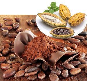 alkalized Cocoa Baking powder