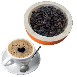 Instant coffee powder in bag - health additive free dry powder for sale
