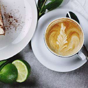 Rich Taste Instant Coffee Powder