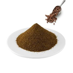 natural Instant coffee powder