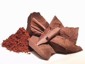 Rich tastey cocoa powder delicious