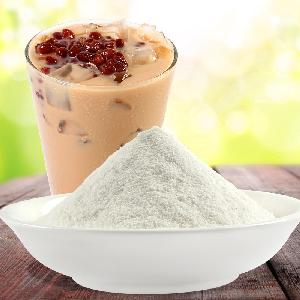Bubble milk tea companion