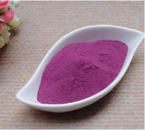 SWEET POTATO POWDER PURPLE
