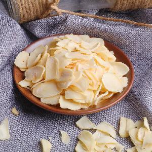 100% Natural Dehydrated  Garlic  Flakes  Garlic  Granules  Garlic  Powder
