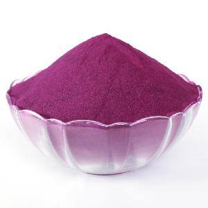 Natural Purple Sweet Potato Powder