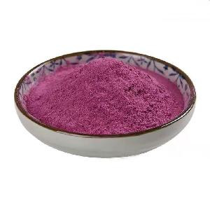 Hot Sale Natural Extract Purple Sweet Potato Powder
