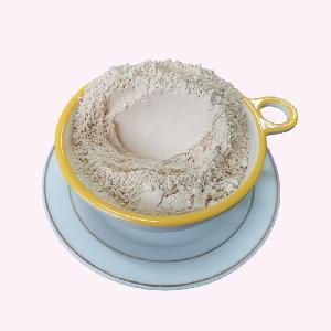 White Rice Protein Food