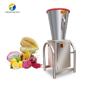 Commercial stainless steel fruit juicer Apple juicer TS-GZ(8L)