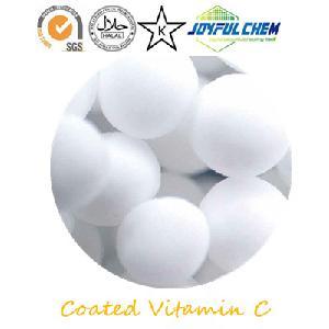 Coated   Vitamin  C