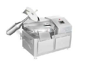 High Speed Frequency Bowl Cutter