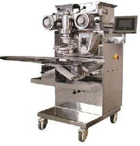 Полноавтоматическая Инкрустирующая и формовочная машина