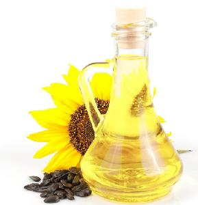 100% Pure Refined Edible Sunflower Oil