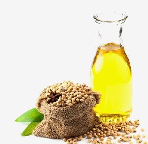 TOP Refined Non GMO Soybean  Oil  Best Selling