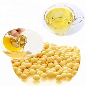 Pure Refined Soyabean Cooking Oil at Best Price